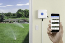 Certified Refurbished Rachio IRO Irrigation Controller Only $94.99 (reg $234) Shipped!