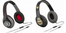 iHome Star Wars Over-the-Ear Headphones Only $6.49 at Best Buy!