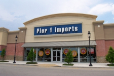 Pier 1 Imports 20% off 1 Item Coupon