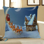Perfect for Christmas! Holiday Pillows Under $5.00 Each!