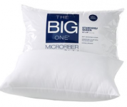The Big One Microfiber Pillows Only $2.99 Shipped! (Reg. $11.99!)