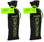 Wonderful Pistachios 13 oz Bag Only $3.99 at Walgreen's!