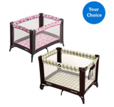 Evenflo or Graco Playard only $39!