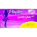 FREE Playtex Tampons at Dollar Tree!