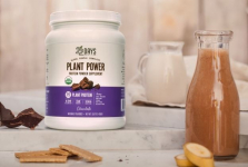 22 Days Plant Power Protein Powder Only $4.99 (Reg $30) at Target!