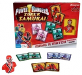 Power Rangers Samurai Make A Match Memory Game Only $10.13 (Reg. $19.99)!