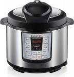 6-in-1 Programmable Pressure Cooker only $99.97 (reg $131.95)