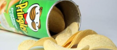 Pringles Chips Only 75¢ at Dollar Tree!