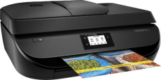 HP OfficeJet 4650 Wireless All-In-One Printer Only $39.99! Reg $100!