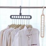 Multi-Support Closet Clothing Hanger $12.99 (REG $36.99)
