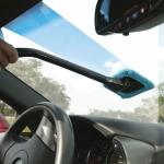 Microfiber Auto Windshield Brush $10.99 (REG $30.99)
