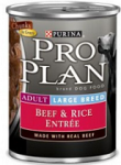 FREE Can of Pro Plan Dog Food at Petco!