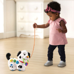 Lowest price ever! VTech Pull and Sing Puppy on sale for $12.97