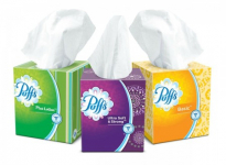 Get Puffs Tissues Only $0.74 At Walgreens After Sale and Printable Coupon!