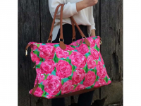Poppy Weekender Bag Only $19.99 at Jane!