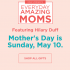 Catherines Mother's Day Sale 50% for Members