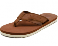 Nautica Men's Flip Flops Light Comfort Beach Sandal $19.98 (REG $50.00)