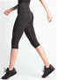 Talia Reversible Capri Shaping Legging $19.00 (REG $52.00)