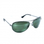 Ray-Ban RB3293 Polarized Sunglasses -$65 (63% Off)