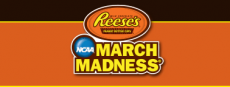 Reese's NCAA March Madness Instant Win Game! Over 3,900 Prizes!