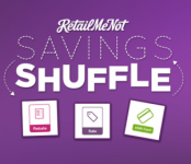 Sweepstakes: RetailMeNot Instant Win- Win 1 of 2,000 Gift Cards!