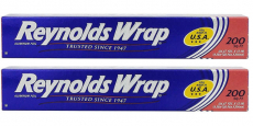 200 Square Foot Roll Reynold's Wrap Only $7.99 Shipped!