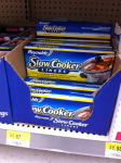 Reynolds Slow Cooker Liners Just $1.12 at Walmart!