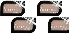 FREE Rimmel Eye Shadow at Dollar Tree!
