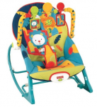 Fisher-Price Infant-To-Toddler Rocker Only $29.80 (reg.$44.99) Shipped!