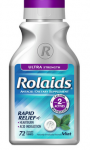 Rolaids 72-160ct Only $.49 at Walgreens!