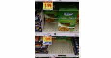 6 FREE Ronzoni Pasta Boxes at Kroger!