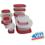 Rubbermaid Food Storage Set only $7.97
