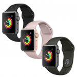 WOW! Apple Watch 3 Only $269! Normally $499!