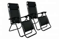 TWO Zero Gravity Chairs Only $20.00 Each!