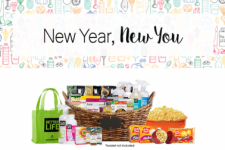 Live Tomorrow! New Year, New You Freebies From Sampler!