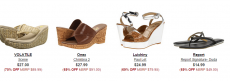 6pm: Sandals up to 81% Off + FREE Shipping! (Over 2,400 Styles Under $30!)