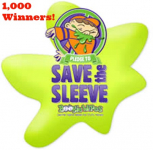 Free Save The Sleeve Kit from Boogie Wipes (1,000 Winners!)