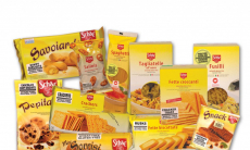 Free Sample of a NEW Schar Product