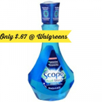 Scope Mouthwash Only $.67 Each at Walgreens!
