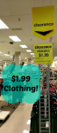 *HOT* $1.99 Clothing Clearance at Sears!