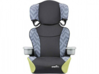 Evenflo Big Kid Sport High Back Booster Seat Only $25.50 + FREE Pickup!