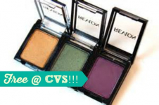 FREE Revlon Shadowlinks at CVS!