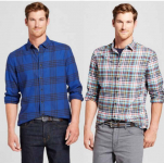 Goodfellow & Co Shirts Only $7.48 at Target!