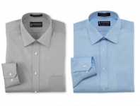 Stafford Men's Dress Shirts Only $7.99 + FREE Pickup!