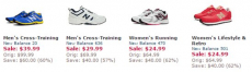 New Balance Shoes for Men & Women As Low As $24.99! (Reg. up to $99!)