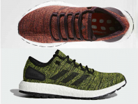 adidas PureBOOST All Terrain Men's Shoes Only $60 (reg $160) Shipped!