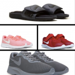 Snag Nike Shoes for $25.50 per pair