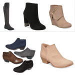 60% off Macy's Women's boots as low as $19.99