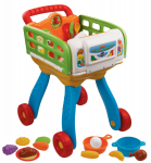 VTech 2-in-1 Shop and Cook Playset Only $26.99 (Reg. $49.99)!