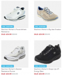Skechers Women's Shoes Only $34.99 Shipped! (Reg. up to $109.99!)